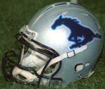 Downers Grove SOuth Mustangs