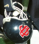 DuQuoin Indians Football