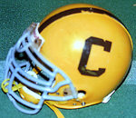 Carmel Corsairs football